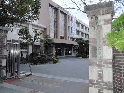 宇和島東高校