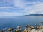 高知の空と海
