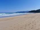 浜へんろ道(大岐の浜)