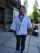山田さん(仮称)