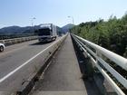 よくある遍路道(高知市春野)