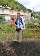 抜きつ抜かれつの攻防を繰り広げた広島在住