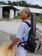 愛知県半田の優しいおじさん