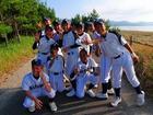 県立中村中学の野球部