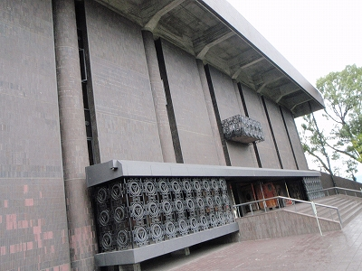 香園寺本堂