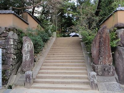 浄瑠璃寺山門なし