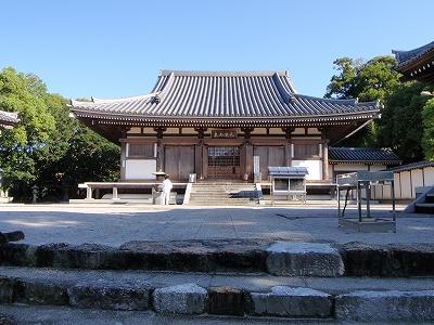 大日寺本堂