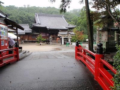 金泉寺本堂
